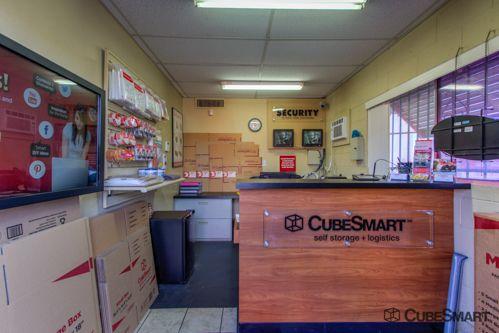 CubeSmart Self Storage - Tucson - 201 S Plumer Ave 201 S Plumer Ave Tucson, AZ - Photo 5