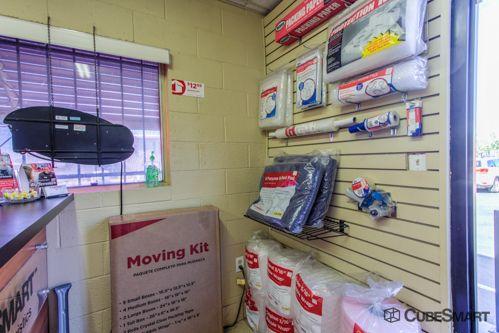 CubeSmart Self Storage - Tucson - 201 S Plumer Ave 201 S Plumer Ave Tucson, AZ - Photo 6
