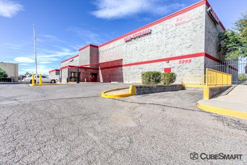 CubeSmart Self Storage - Tucson - 3265 E Speedway Blvd 3265 E Speedway Blvd Tucson, AZ - Photo 0