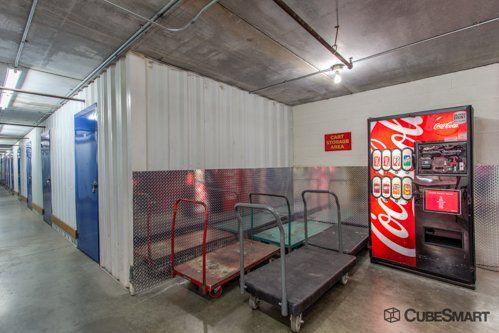 CubeSmart Self Storage - Tucson - 3265 E Speedway Blvd 3265 E Speedway Blvd Tucson, AZ - Photo 3