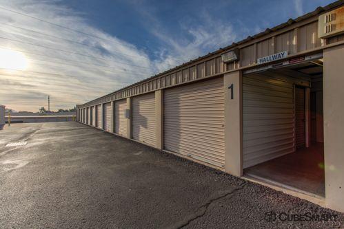 Cubesmart Self Storage Scottsdale Lowest Rates