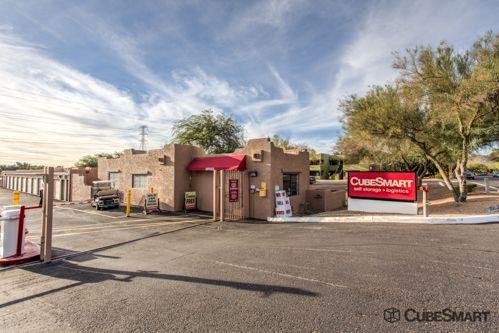CubeSmart Self Storage - Scottsdale 11000 North 115Th Street Scottsdale, AZ - Photo 0
