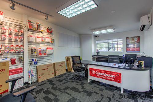 CubeSmart Self Storage - Scottsdale 11000 North 115Th Street Scottsdale, AZ - Photo 5