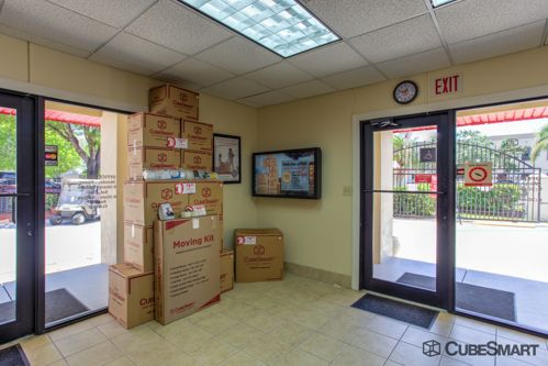 CubeSmart Self Storage - Naples - 2349 Trade Center Way 2349 Trade Center Way Naples, FL - Photo 3