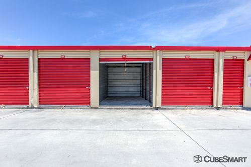 CubeSmart Self Storage - Naples - 2349 Trade Center Way 2349 Trade Center Way Naples, FL - Photo 8