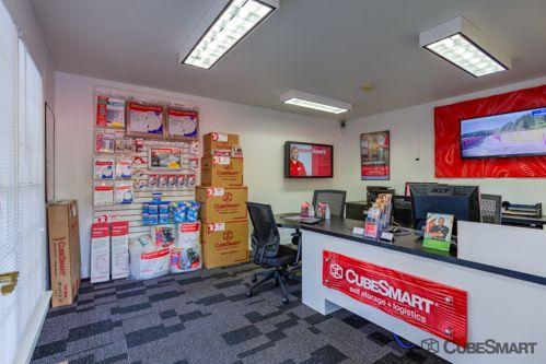 CubeSmart Self Storage - Raleigh - 950 Trinity Rd 950 Trinity Rd Raleigh, NC - Photo 2