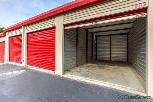 CubeSmart Self Storage - Raleigh - 950 Trinity Rd 950 Trinity Rd Raleigh, NC - Photo 6