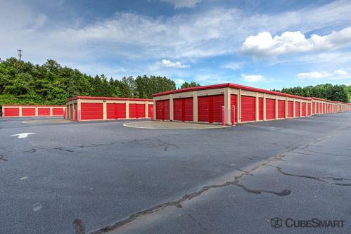 CubeSmart Self Storage - Raleigh - 950 Trinity Rd 950 Trinity Rd Raleigh, NC - Photo 7