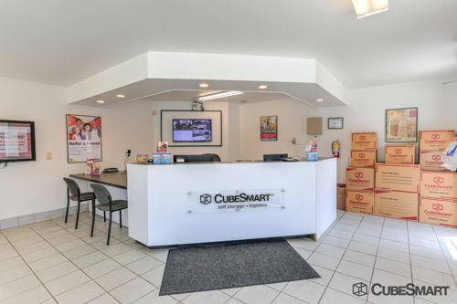 CubeSmart Self Storage - Decatur - 3831 Redwing Circle 3831 Redwing Circle Decatur, GA - Photo 1
