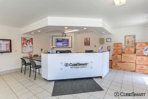 CubeSmart Self Storage - Decatur - 3831 Redwing Circle 3831 Redwing Circle Decatur, GA - Photo 1
