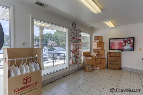 CubeSmart Self Storage - Decatur - 3831 Redwing Circle 3831 Redwing Circle Decatur, GA - Photo 3