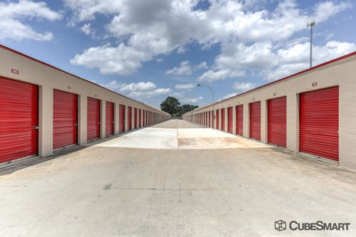 CubeSmart Self Storage - Decatur - 3831 Redwing Circle 3831 Redwing Circle Decatur, GA - Photo 4