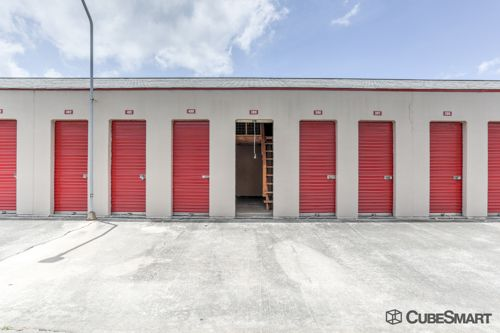 CubeSmart Self Storage - Decatur - 3831 Redwing Circle 3831 Redwing Circle Decatur, GA - Photo 5