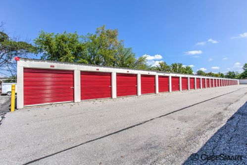 CubeSmart Self Storage - Middleburg Heights 6801 Engle Road Middleburg Heights, OH - Photo 3
