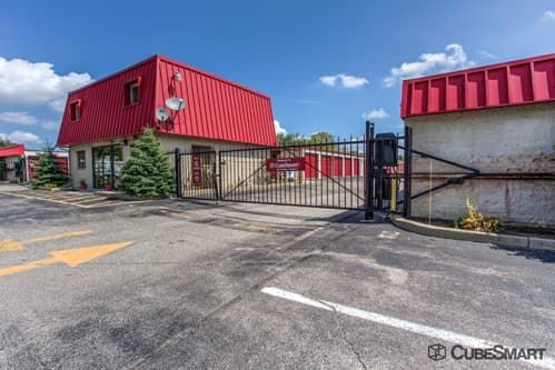 CubeSmart Self Storage - Middleburg Heights 6801 Engle Road Middleburg Heights, OH - Photo 0