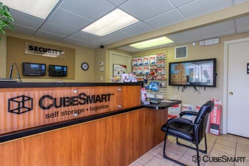 CubeSmart Self Storage - North Olmsted - 24000 Lorain Rd 24000 Lorain Rd North Olmsted, OH - Photo 1