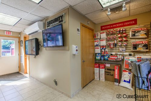 CubeSmart Self Storage - Gales Ferry 1501 Route 12 Gales Ferry, CT - Photo 2
