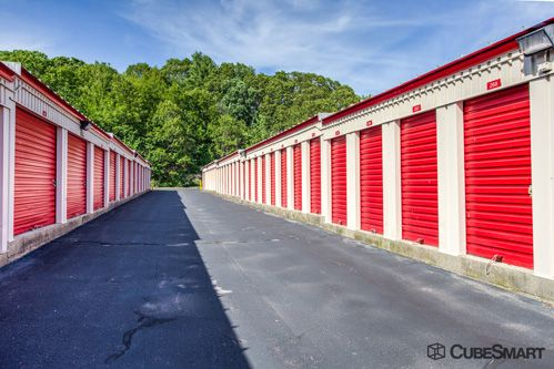 CubeSmart Self Storage - Gales Ferry 1501 Route 12 Gales Ferry, CT - Photo 3