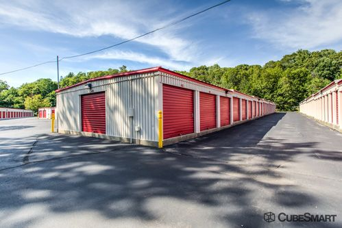 CubeSmart Self Storage - Gales Ferry 1501 Route 12 Gales Ferry, CT - Photo 4