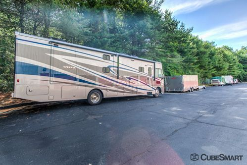 CubeSmart Self Storage - Gales Ferry 1501 Route 12 Gales Ferry, CT - Photo 6