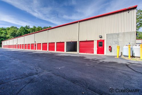 CubeSmart Self Storage - Gales Ferry 1501 Route 12 Gales Ferry, CT - Photo 7