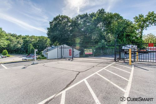 CubeSmart Self Storage - Gales Ferry 1501 Route 12 Gales Ferry, CT - Photo 9