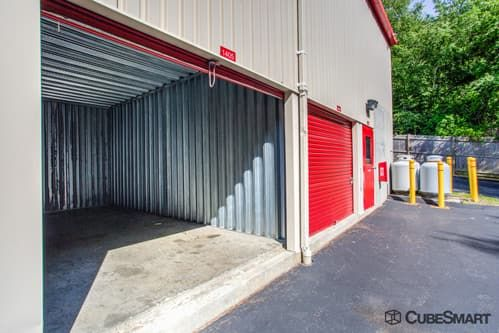 CubeSmart Self Storage - Gales Ferry 1501 Route 12 Gales Ferry, CT - Photo 5
