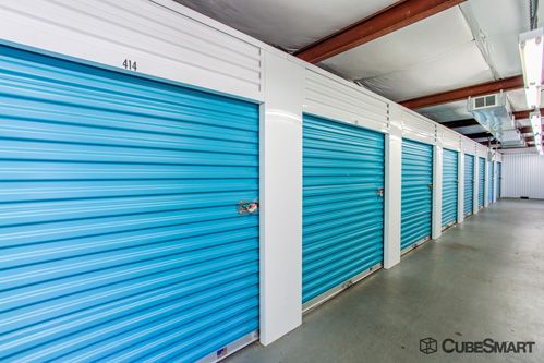 CubeSmart Self Storage - Branford 171 Cedar Street Branford, CT - Photo 3