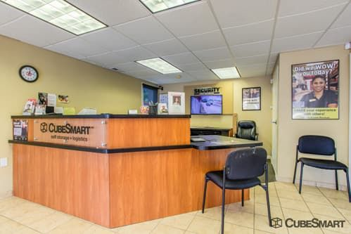 CubeSmart Self Storage - Branford 171 Cedar Street Branford, CT - Photo 1