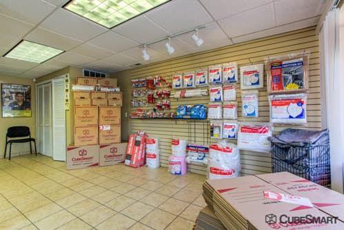 CubeSmart Self Storage - Branford 171 Cedar Street Branford, CT - Photo 2