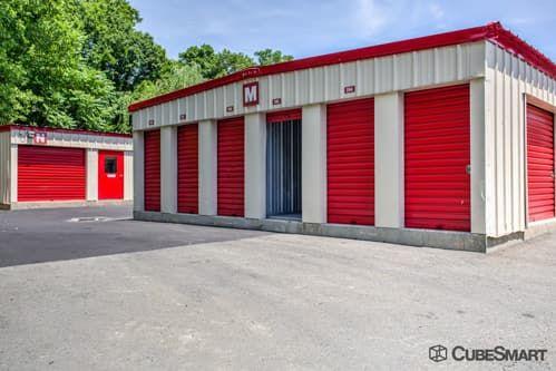 CubeSmart Self Storage - Branford 171 Cedar Street Branford, CT - Photo 7