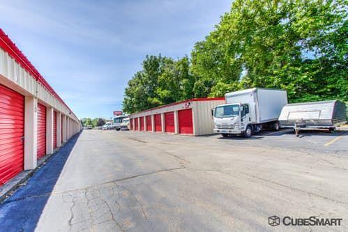 CubeSmart Self Storage - Branford 171 Cedar Street Branford, CT - Photo 8
