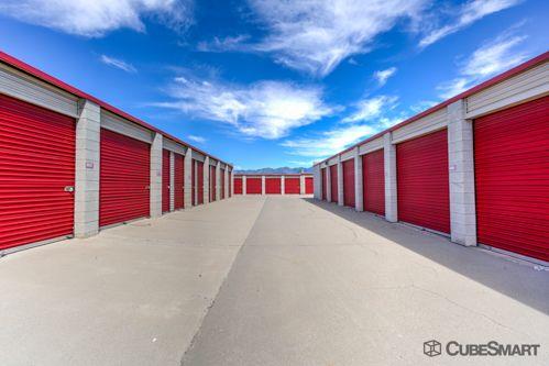 CubeSmart Self Storage - Rialto - 1238 West Baseline 1238 West Baseline Rialto, CA - Photo 1
