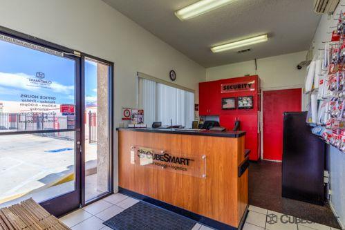Genial ... CubeSmart Self Storage   Rialto   1238 West Baseline1238 West Baseline    Rialto, CA ...