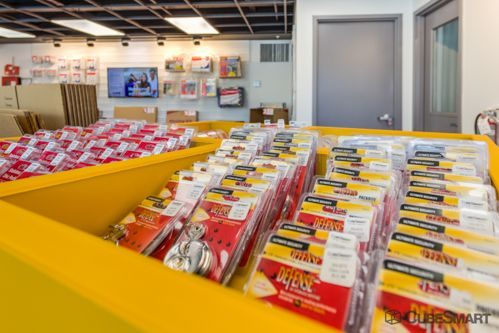 CubeSmart Self Storage - Parsippany: Lowest Rates - SelfStorage com