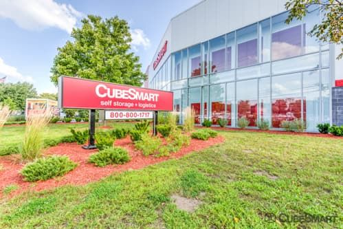CubeSmart Self Storage - Parsippany 277 Us Highway 46 Parsippany, NJ - Photo 0