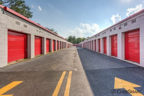 CubeSmart Self Storage - Parsippany 277 Us Highway 46 Parsippany, NJ - Photo 1