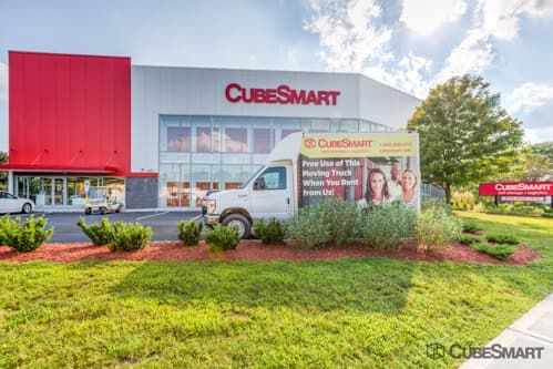 CubeSmart Self Storage - Parsippany 277 Us Highway 46 Parsippany, NJ - Photo 4