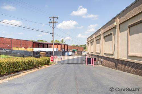 CubeSmart Self Storage - Charlotte - 5008 W Wt Harris Blvd 5008 W Wt Harris Blvd Charlotte, NC - Photo 1