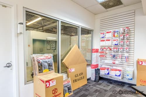 CubeSmart Self Storage - Charlotte - 5008 W Wt Harris Blvd 5008 W Wt Harris Blvd Charlotte, NC - Photo 3