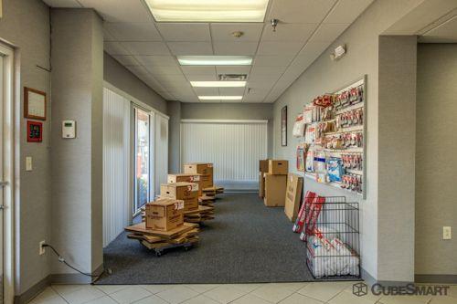 CubeSmart Self Storage - Merritt Island 115 Amsdell Rd Merritt Island, FL - Photo 2