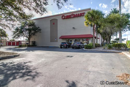 CubeSmart Self Storage - Davie 13290 W State Rd 84 Davie, FL - Photo 0