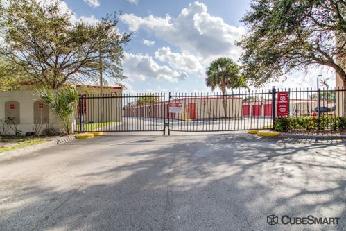 CubeSmart Self Storage - Davie 13290 W State Rd 84 Davie, FL - Photo 6