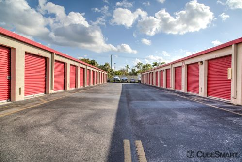 CubeSmart Self Storage - Davie 13290 W State Rd 84 Davie, FL - Photo 7