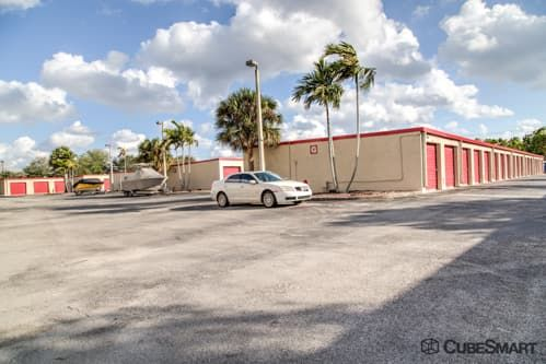 CubeSmart Self Storage - Davie 13290 W State Rd 84 Davie, FL - Photo 8