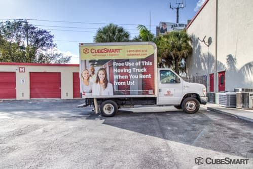 CubeSmart Self Storage - Davie 13290 W State Rd 84 Davie, FL - Photo 9