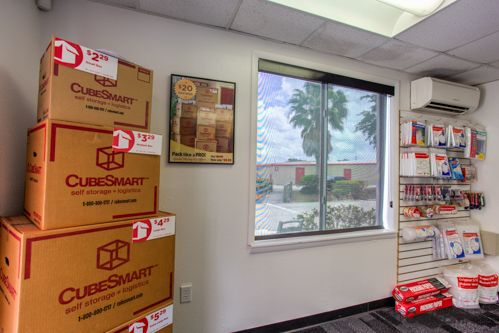 CubeSmart Self Storage - Lakeland 2200 Heritage Dr Lakeland, FL - Photo 2