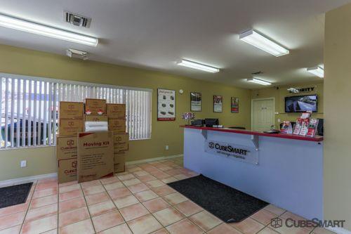 CubeSmart Self Storage - Naples - 3485 Domestic Ave 3485 Domestic Ave Naples, FL - Photo 1