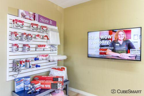 CubeSmart Self Storage - Naples - 3485 Domestic Ave 3485 Domestic Ave Naples, FL - Photo 2