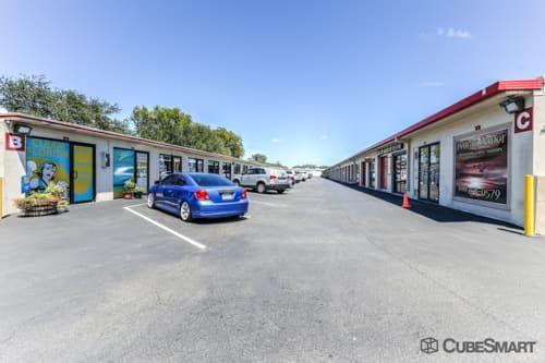 CubeSmart Self Storage - Naples - 3485 Domestic Ave 3485 Domestic Ave Naples, FL - Photo 5